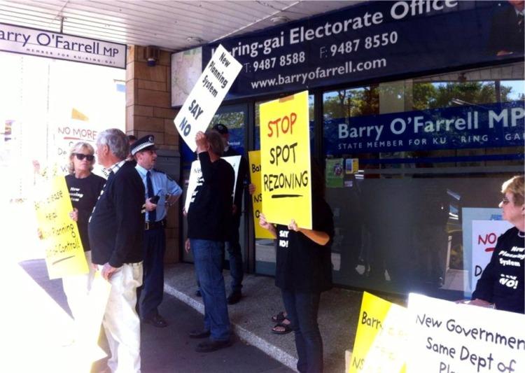 Barry's Office 21Feb14